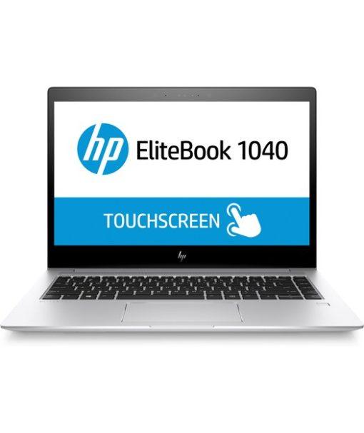 """HP 1040 G4 14"""" i5-7200U 256 GB SSD 8 GB Windows 10 Pro 64 bit"""
