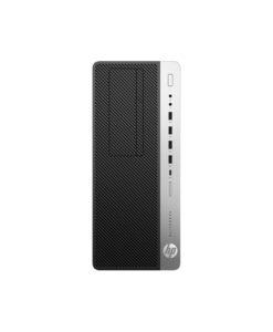 HP 800 TWR G3 i7-7700 500 GB 4 GB Windows 10 Pro 64 bit