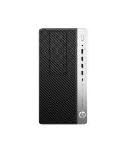 HP 600 MT G3 i5-7500 1 TB 4 GB Windows 10 Pro 64 bit