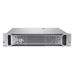 HPE DL380 Gen9 E5-2620v4 1P 16G 3x300GB P440ar/2G DVD-RW 500W 4x1GbE