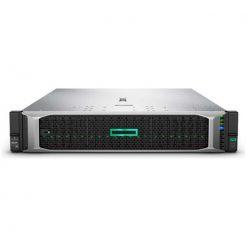 HPE ProLiant DL380 Gen10 4110 1P 16GB-R P408i-a 8SFF 500W PS Server/GO