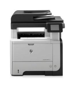 HP LASERJET ENTERPRISE PRO MFP M521dn
