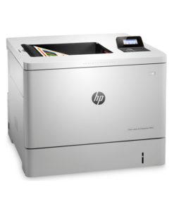 HP RENKLİ LASERJET M553n A4 1200*1200