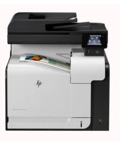 HP LASERJET PRO 500 COLOR MFP M570dw YAZICI