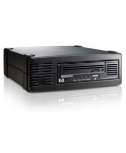 HP LTO4 Ultrium 1760 SCSI Ext Tape Drive