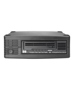 HP LTO5 Ultrium 3000 SAS Ext Tape Drive