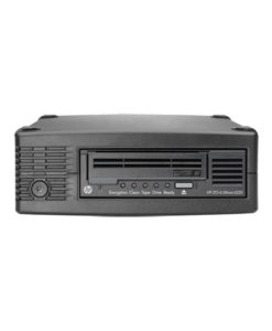 HP LTO-6 Ultrium 6250 Ext Tape Drive