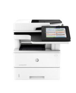 HP LaserJet Ent MFP M527dn Printer