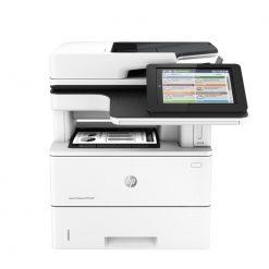 HP LaserJet Ent MFP M527f Printer