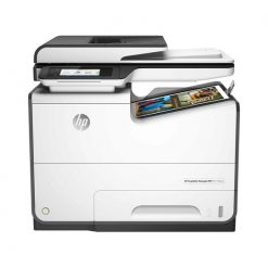 HP PageWide Mngd MFP P57750dw Printer