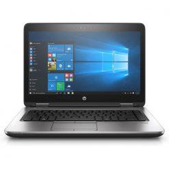 """HP 640 G3 14"""" i5-7200U 500 GB 4 GB Windows 10 Pro 64 bit"""
