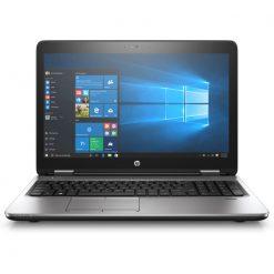 """HP 650 G3 15.6"""" i5-7200U 500 GB 4 GB Windows 10 Pro 64 bit"""