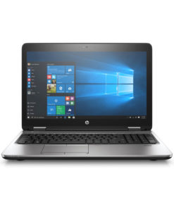 "HP 650 G3 15.6"" i5-7200U 500 GB 4 GB Windows 10 Pro 64 bit"
