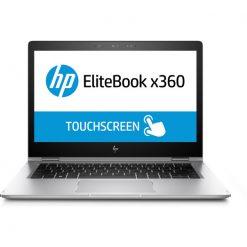 """HP Elitebook x360 13.3"""" i5-7200U 256 GB SSD 8 GB Windows 10 Pro 64 bit"""