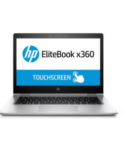 "HP Elitebook x360 13.3"" i5-7200U 256 GB SSD 8 GB Windows 10 Pro 64 bit"