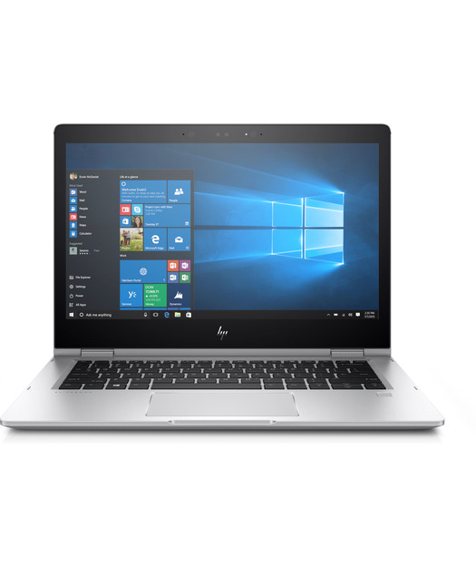 HP  x360 1030 G2  13.3  i7-7600U 16GB 512GB W10p64