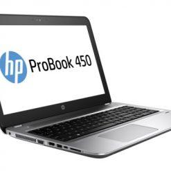 """HP 450 G5 15.6"""" i5-8250U 500 GB 4 GB Windows 10 Pro 64 bit"""