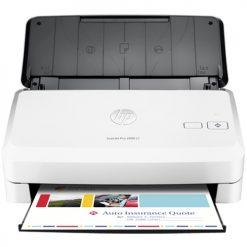 HP ScanJet Pro 2000