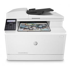 HP Color LJ Pro MFP M181fw Printer
