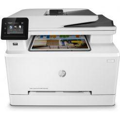 HP Color LaserJet Pro MFP M281fdn Prntr