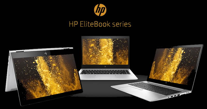 HP EliteBook Ailesi