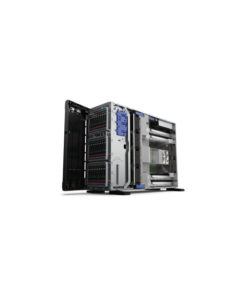 HPE ProLiant ML350 Gen10 4110 2.1GHz 8-core 1P 16GB-R P408i-a 8SF