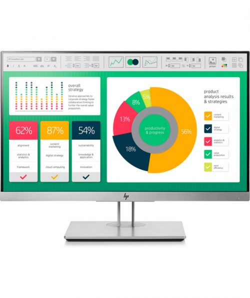 HP EliteDisplay E223 Monitor
