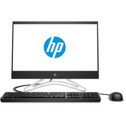 "HP 200 AIO G1 Beyaz (21.5"") i3-8130U 1 TB 4 GB Freedos"