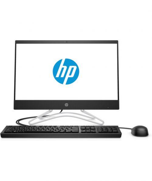 """HP 200 AIO G1 Beyaz (21.5"""") i3-8130U 1 TB 4 GB Freedos"""
