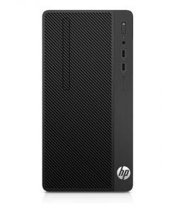 HP Desktop Pro Ryzen3 Pro 1 TB 4 GB Freedos