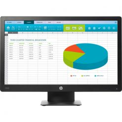 HP ProDisplayP203 20 inç LED Monitor