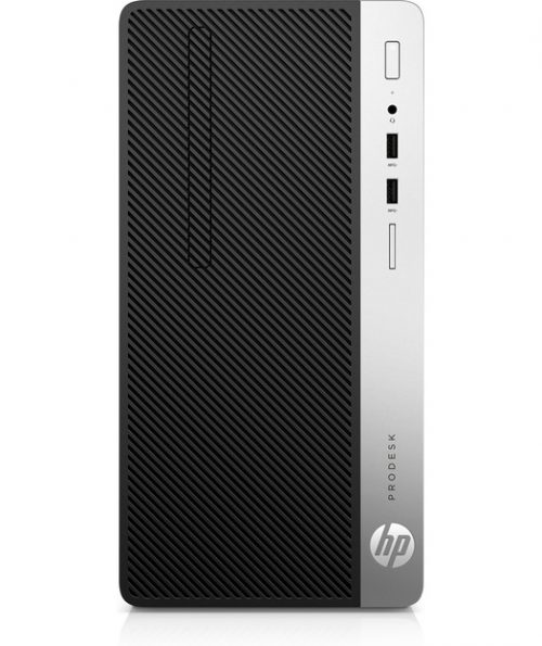 HP 400 MT G5 i7-8700 1 TB 4 GB Freedos