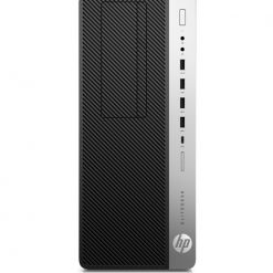 HP 800 TWR G4 i5-8500 1TB 8GB Windows 10 Pro 64 bit