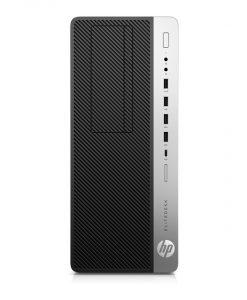 HP 800 TWR G4 i5-8500 1TB 8GB Windows 10 Pro 64 bit
