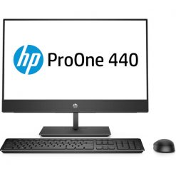 "HP 440 AIO G4 (23.8"") i7-8700T 1 TB 8 GB AMD R530(2GB) Freedos"