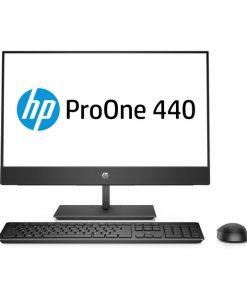 """HP 440 AIO G4 (23.8"""") i7-8700T 1 TB 8 GB AMD R530(2GB) Freedos"""
