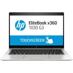 "HP Elitebook x360 1030 G3 13.3"" i5-8250U 256 GB SSD 8 GB Windows 10 Pro 64"