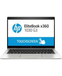 """HP Elitebook x360 1030 G3 13.3"""" i5-8250U 256 GB SSD 8 GB Windows 10 Pro 64"""