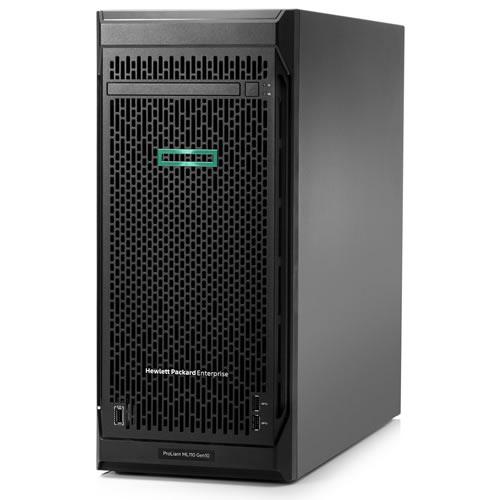 P03686-425 - HPE ML110 Gen10 4108 Perf EU/UK Server/TV