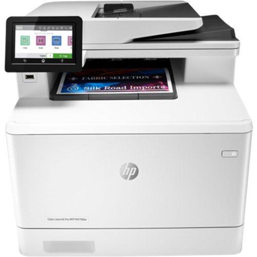 HP Color LaserJet Pro MFP M479 Yazıcı