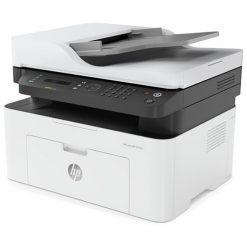 HP Laser MFP 137fnw Yazıcı