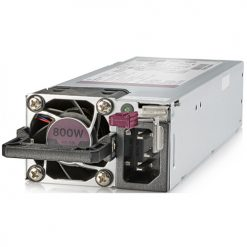 HPE DL Hot Plug Power Supply 800W