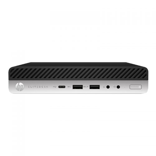 HP_ EliteDesk 800 G5 mini