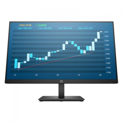 HP P244 LED Monitor
