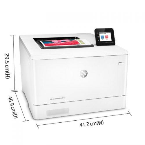 HP Color LaserJet Pro M454dn 2