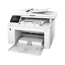 HP LaserJet Pro M227fdw 2