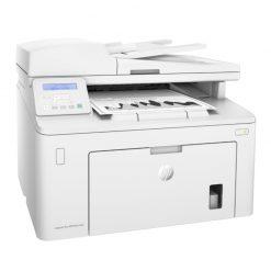 HP LaserJet Pro MFP M227sdn 2