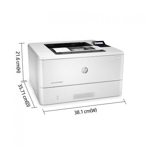 HP Laserjet m404dw