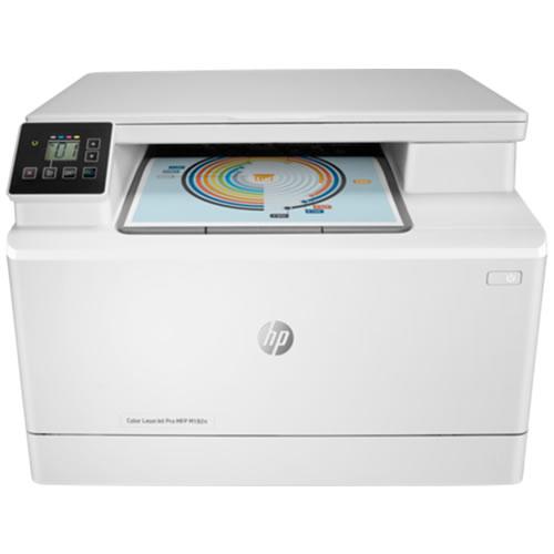 HP Color LaserJet Pro MFP M182n