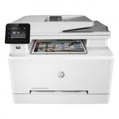 HP Color LaserJet Pro MFP M282nw Yazıcı (7KW72A)